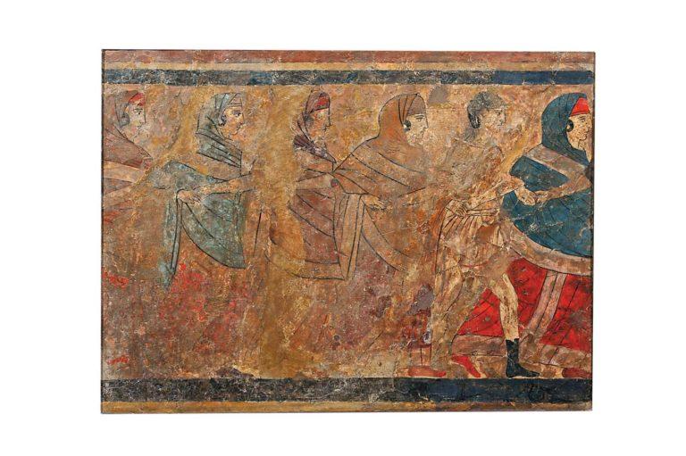 Riapre al pubblico la collezione Magna Grecia del MANN