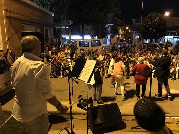 """A Pomigliano e Saviano concerti della """"Napoli sound band"""" a favore dei disabili dell'HGVH onlus"""