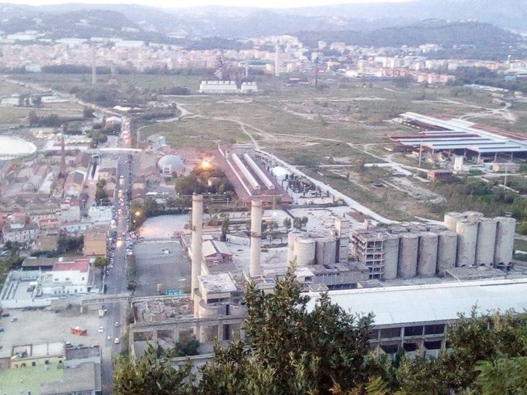 """Inizio dei lavori di bonifica a Bagnoli, Del Giudice: """"Grande soddisfazione"""""""