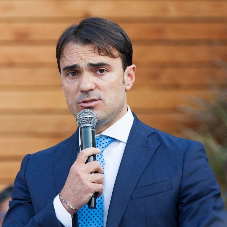 """Somma Vesuviana. Di Sarno(M5S): """"No delocalizzazione del distretto Asl"""""""