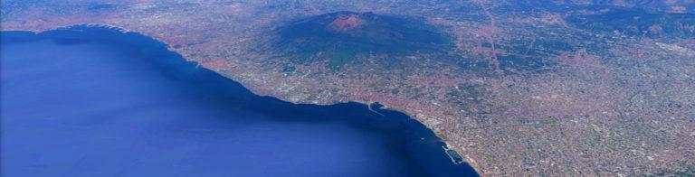 Pompei. Patrimonio culturale dell'area vesuviana costiera: nasce il sito web