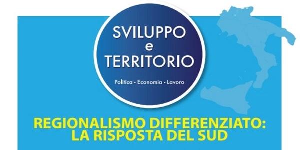 Regionalismo differenziato, incontro con Pino Aprile