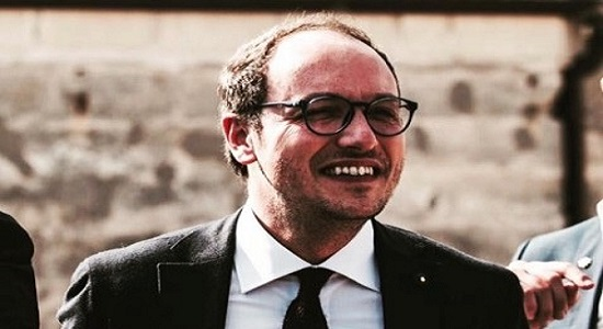 Nola. L'avvocato Tommaso Tafuro è il nuovo presidente dell'Aiga