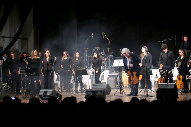 Ferragosto, storia e musica al Parco archeologico di Paestum