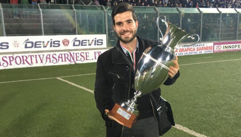 Sport. Afragolese, dimissioni del segretario Vincenzo Tanzillo