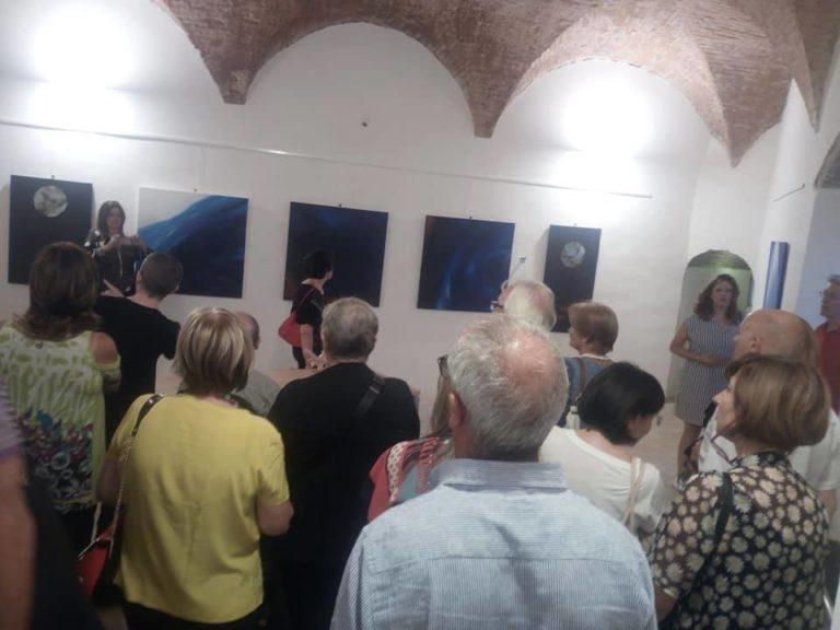 """""""Muse al Castello"""": Mostra d'Arte contemporanea a Deliceto"""