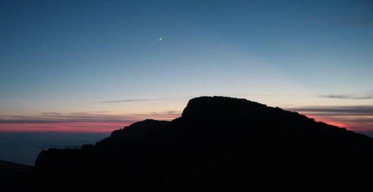 Ercolano. Percorsi serali sul cratere del Vesuvio: tutte le info