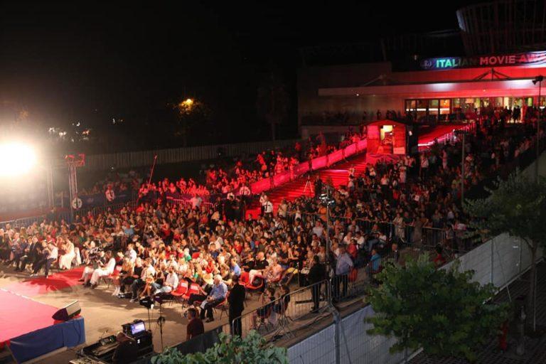 Pompei, Italian Movie Award 2019: il programma della 11esima edizione