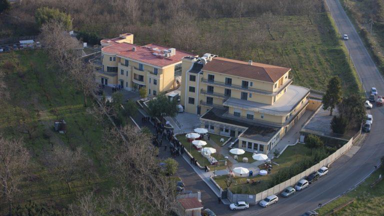 A Villa Arianna Hospital parte la terapia del dolore innovativa