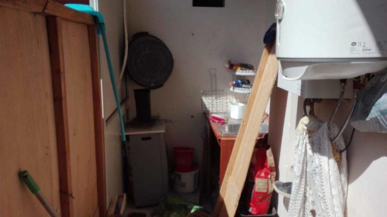 Abitazione lager, intensificati i controlli a San Giuseppe Vesuviano