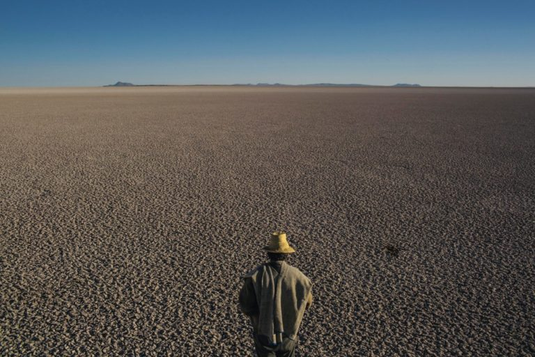 Riscaldamento globale, la mostra a cura del Mann e National Geographic