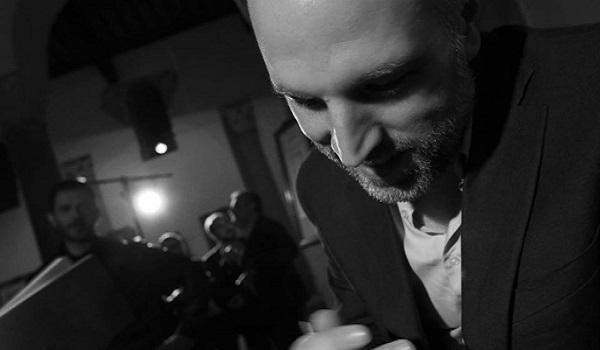 """Intervista a Lorenzo Marone: il direttore artistico di """"Ricomincio dai libri"""""""