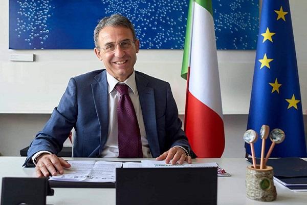 Ambiente, il ministro Sergio Costa riconfermato nel Conte bis