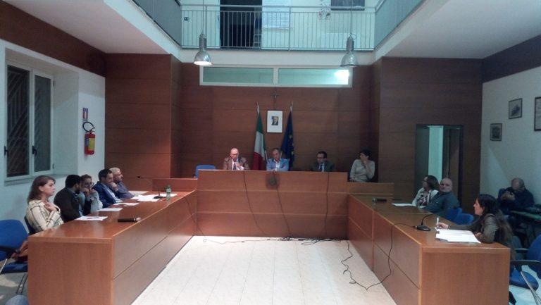 Mariglianella. Dup approvato e rinvio componente commissione Bilancio