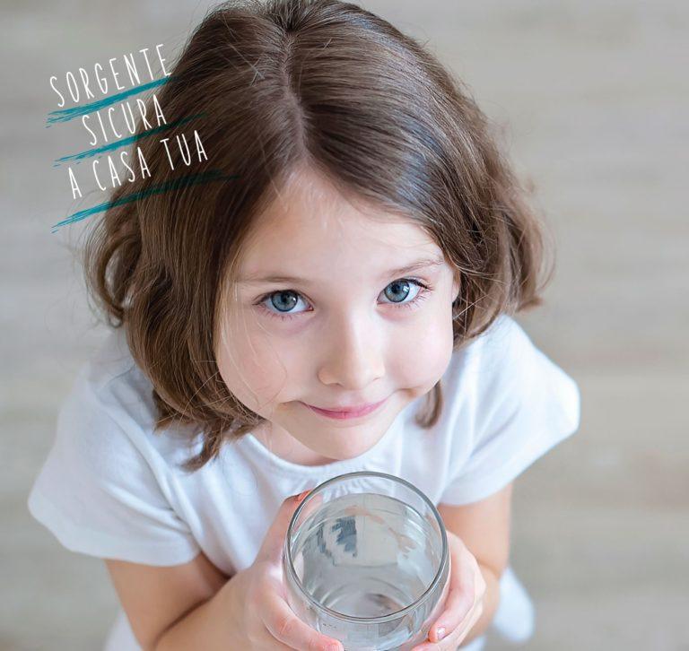 Gori presenta #Sorsi, la campagna sulla qualità dell'acqua