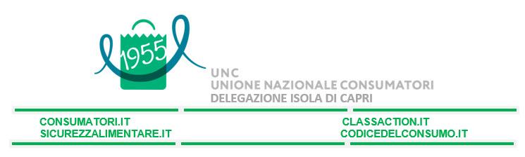 UNIONE NAZIONALE CONSUMATORI: CONFERENZA DEI SERVIZI SULLA SANITA' A CAPRI