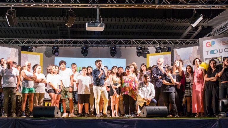 Il festival della generosità, 100 volontari al Vulcano Buono
