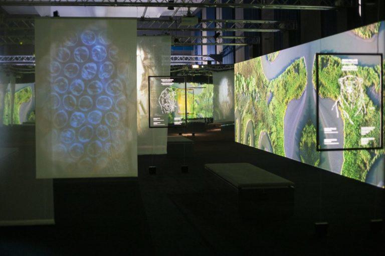 Capire il cambiamento climatico, parte al MANN l'experience exhibition