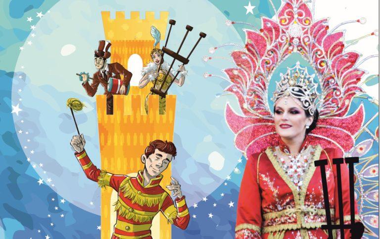 Carnevale palmese, la presentazione del programma per l'edizione 2020