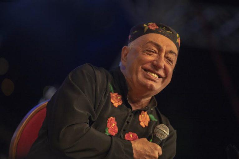 Stabia Teatro Festival: premio Annibale Ruccello a Peppe Barra