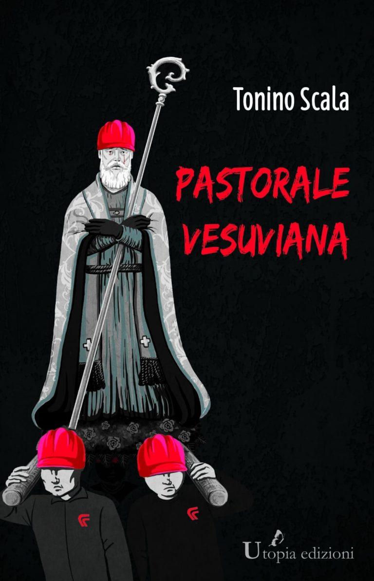 La presentazione dell'ultimo romanzo di Tonino Scala a Somma Vesuviana