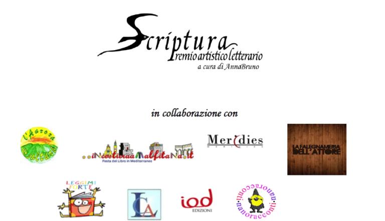 Premio Scriptura, il bando del famoso concorso letterario