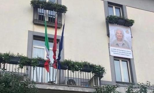 """Solidarietà a Liliana Segre, il sindaco: """"A Pomigliano noi non leghiamo"""""""
