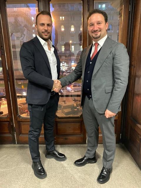 Imprese. Massimo Di Santis eletto nuovo presidente Giovani Confapi Napoli