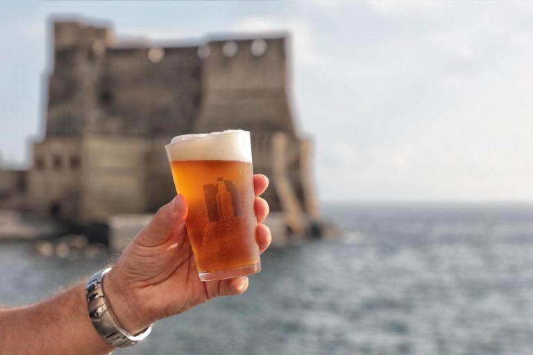 Napoli Beerfest a Castel dell'Ovo: il programma