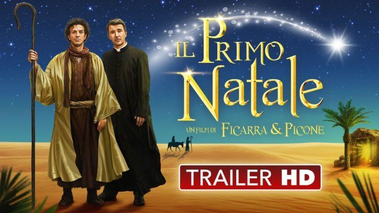 Il primo Natale, il nuovo film del duo comico Ficarra e Picone