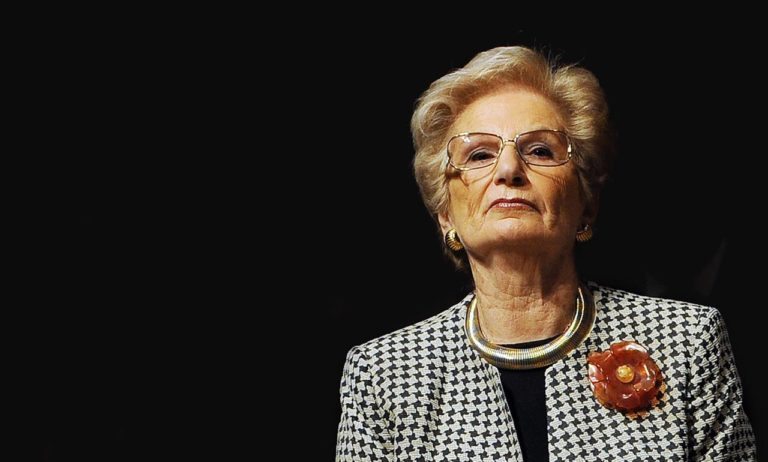 Acerra. Riunione per cittadinanza onoraria alla senatrice Liliana Segre
