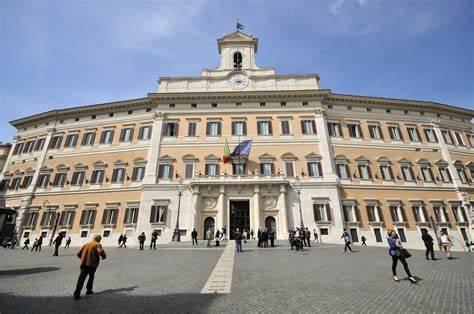Le statue parlanti, la presentazione del progetto domani a Montecitorio