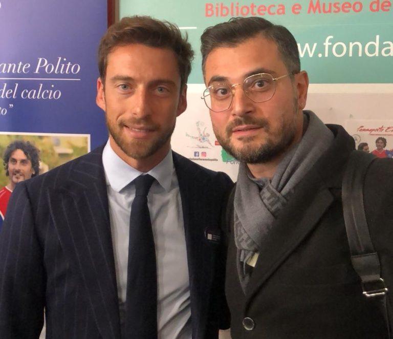 """S.Giuseppe. Alessandro Ambrosio: """"Sì al passaporto ematico sportivo"""""""