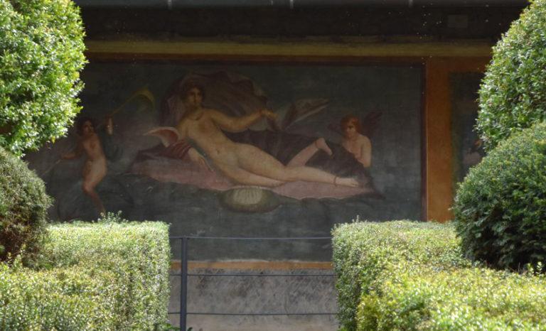 #IoVadoAlMuseo, le iniziative del Parco archeologico di Pompei