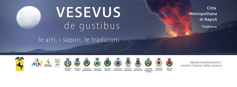 Vesevus de Gustibus: appuntamento a S. Giuseppe Ves. e Massa di Somma