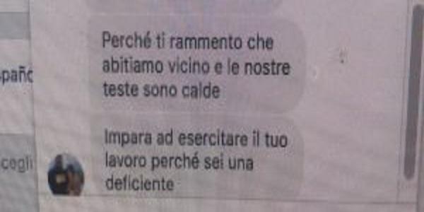 """Collaboratrice del Mattino minacciata:"""" Sappiamo dove abiti"""""""