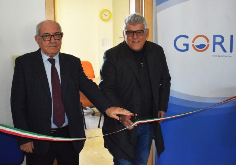 Roccarainola. Inaugurato lo sportello Amico Gori, al via le attività