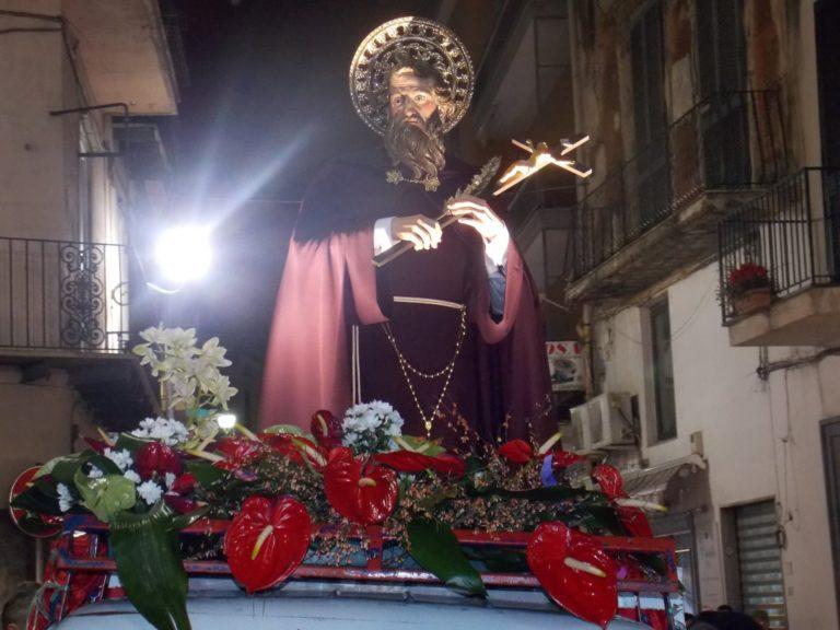 S.Anastasia. Festeggiamenti per San Ciro tra devozione e solidarietà