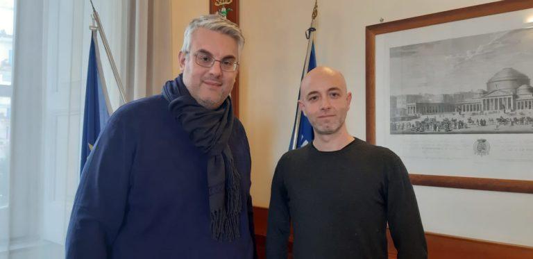 New entry nella giunta Zinno, alle Politiche Sociali: Renato Carcatella