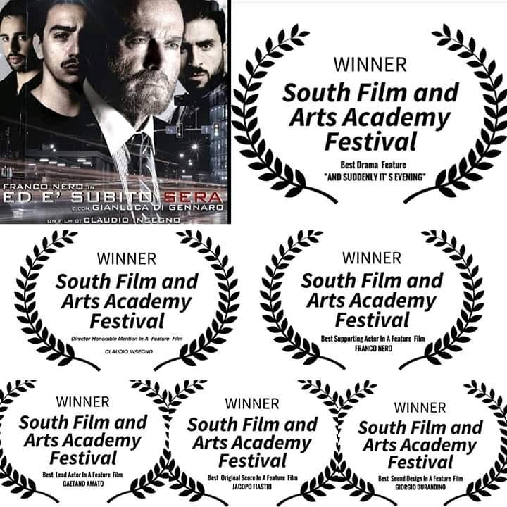 Il Cile premia il film ispirato al libro di Tonino Scala