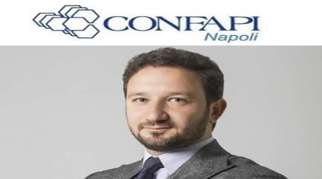 Confapi Napoli e gruppo Giovani lanciano raccolta fondi Pmi