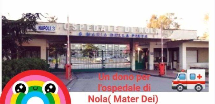 Ospedale di Nola
