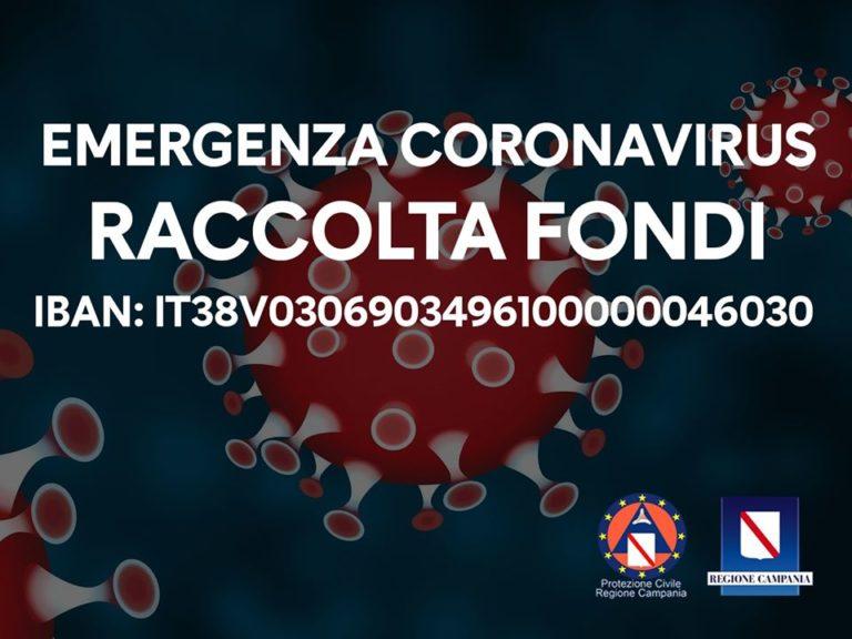 Covid-19, donazioni per potenziare Ospedali: Insigne incontra De Luca