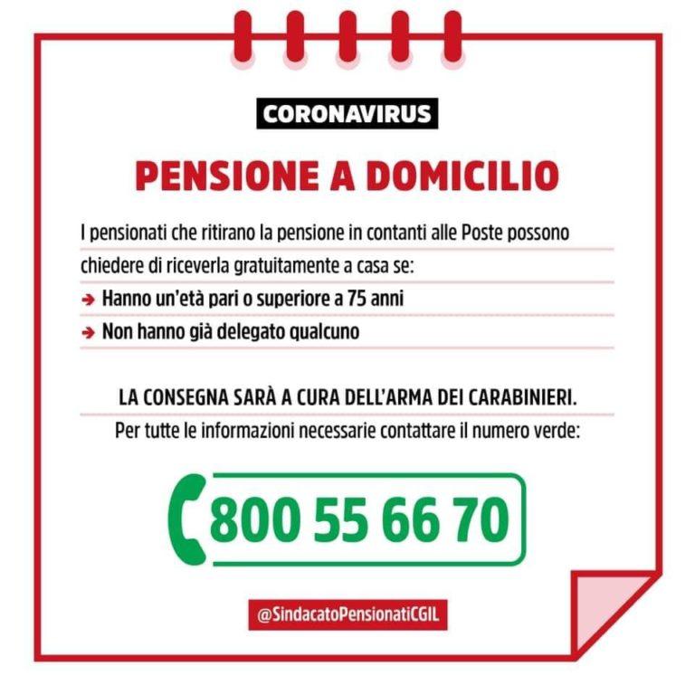 """Casoria. Pensioni a domicilio, Ciaramella: """"Garantire servizi postali"""""""