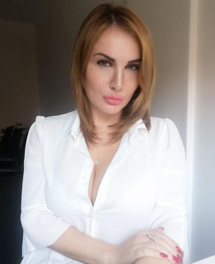 Rosa Criscuolo, membro nazionale Ass. Luca Coscioni