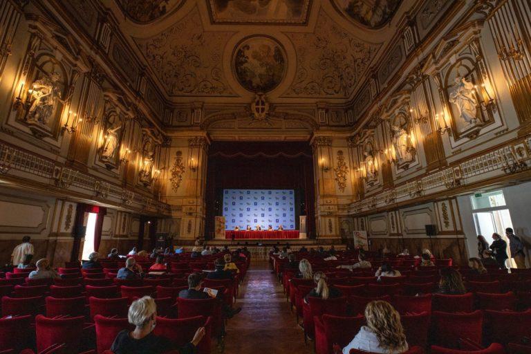 Napoli teatro Festival Italia, via alla 13esima edizione