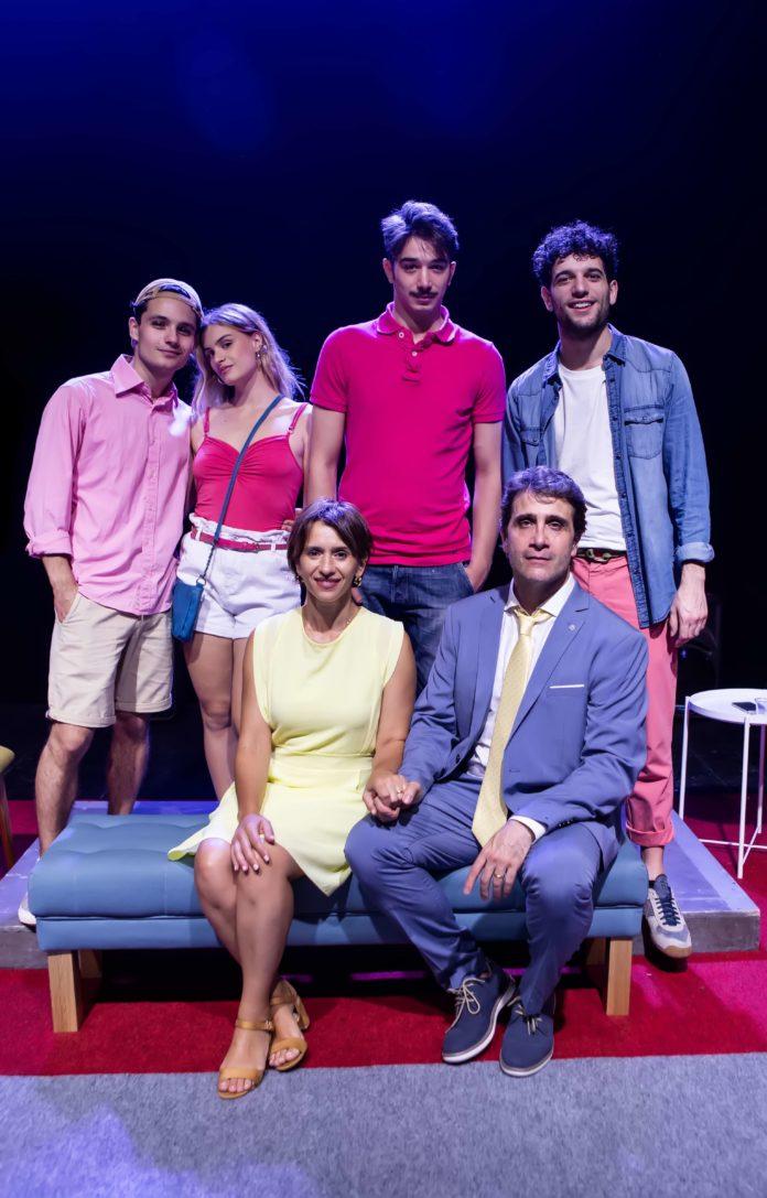 Plastilina, regia di Mario Gelardi