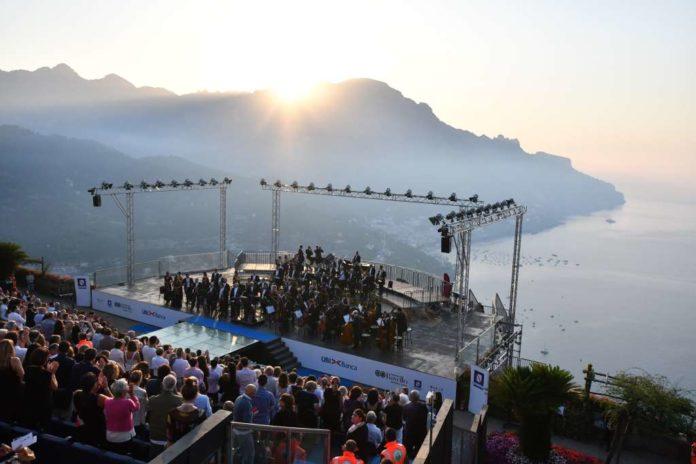 Ravello Festival, Concerto all'alba 2019 - ph Pino Izzo