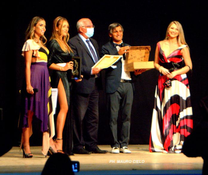 Premio Ambasciatori del Sorriso 2020