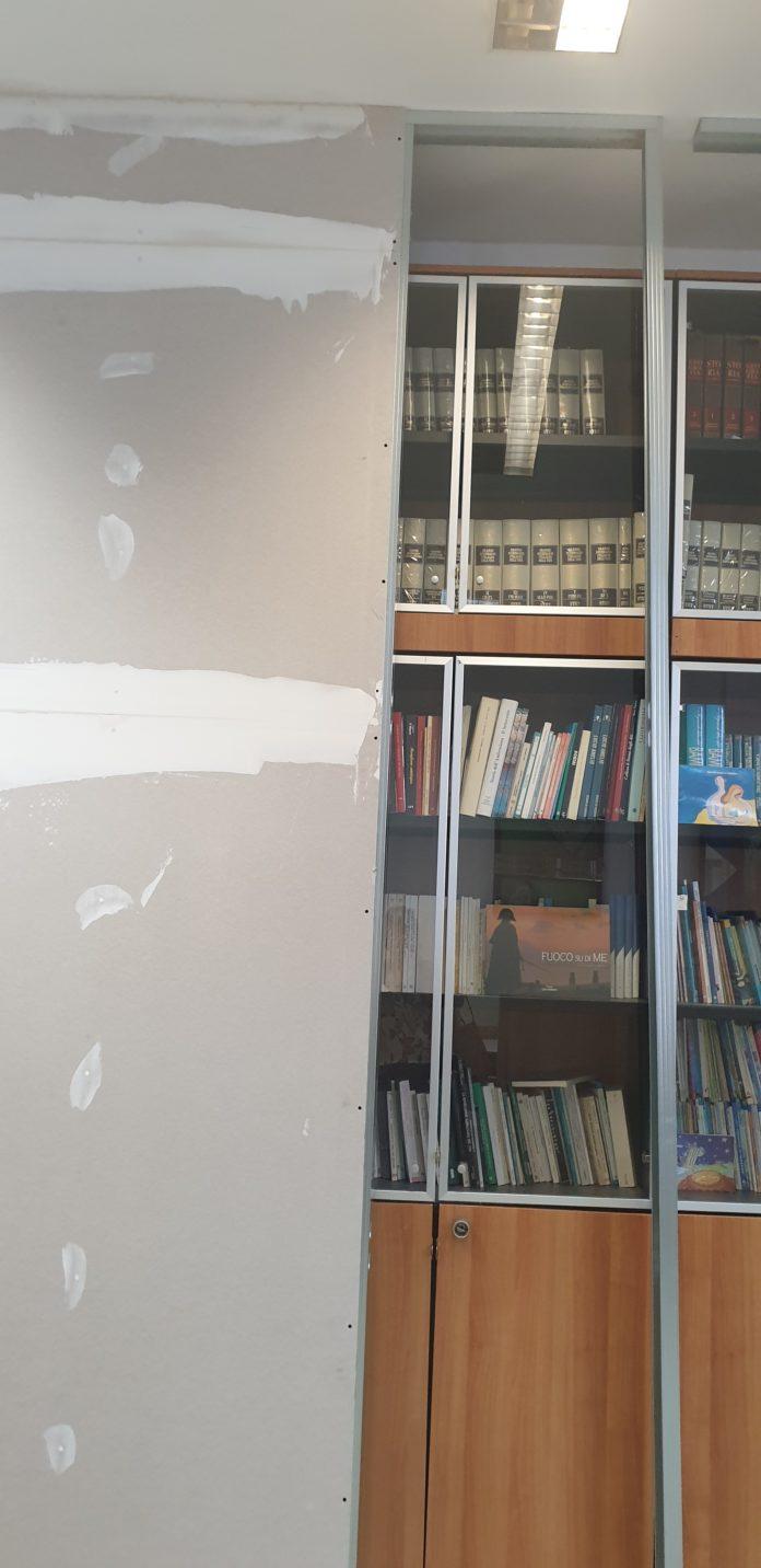 biblioteca siani